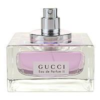 Gucci Eau De Parfum II парфюмированная вода 75 ml. (Тестер Гуччи Еау Де Парфюм 2)