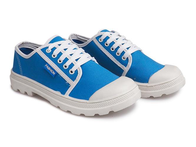 Женские кеды Callender BLUE