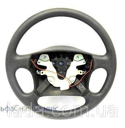 Руль, рулевое колесо ВАЗ 1117 - 1119, ВАЗ 2170 - 2172