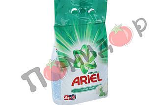 Порошок стиральный Ariel Автомат, 3 кг