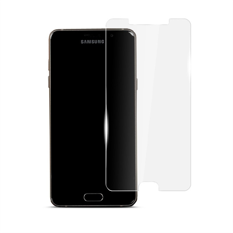Защитное стекло на Samsung A5(2017)