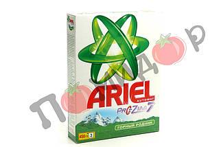 Порошок стиральный Ariel Автомат, 3 кг.