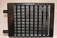 Отопитель салона Газель Авторад в сборе алюмин.корпус в метале