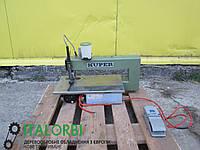 Шпонозшивний верстат Kuper 450 mm, фото 1