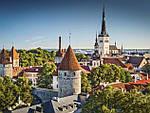 """Экскурсионный тур в Европу """"Рига, Таллин + Стокгольм"""", фото 3"""