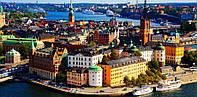 """Экскурсионный тур в Европу """"Рига, Таллин + Хельсинки"""""""