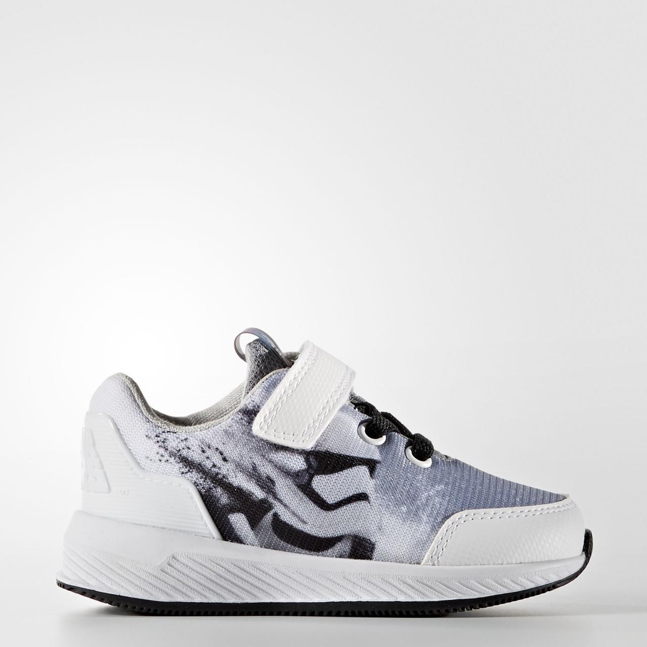 e0c89000 Детские кроссовки Adidas Performance Star Wars (Артикул: BY9242) -  Интернет-магазин «