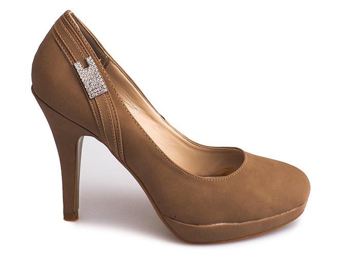 Женские туфли Paugh