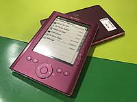 Электронная книга Sony Reader PRS300 Purple в отличном состоянии