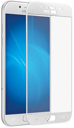 Защитное стекло на Samsung A320 A3