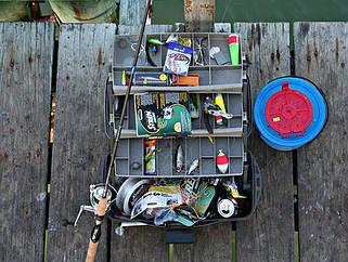 Аксессуары для рыбалки