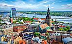 """Экскурсионный тур в Европу """"Вильнюс, Рига, Таллин + Стокгольм"""", фото 4"""