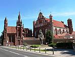 """Экскурсионный тур в Европу """"Вильнюс, Рига, Таллин + Стокгольм"""", фото 5"""