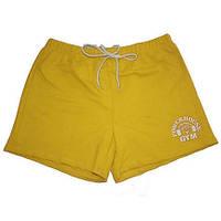 Мужские шорты для бодибилдинга POWERHOUSE GYM, желтые