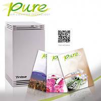 Очиститель воздуха Pure (3 капсулы в комплекте) Trisa 9340.4710, Харьков