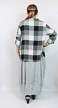 Женский костюм двойка  58-70р пр-во Турция Darkwin, фото 2