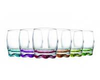 Набор стаканов 6шт. ADORA Gurallar Art Craft 31-146-259