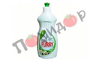 Жидкость для мытья посуды Furry
