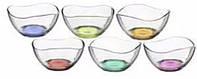 Набор салатников 6шт. VIRA Gurallar Art Craft 31-146-309