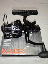 Котушка рибальська з байтранером KAIDA HV 50 3 bb