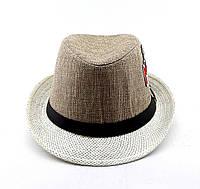 Челентанка шляпа детская 52-54 размер