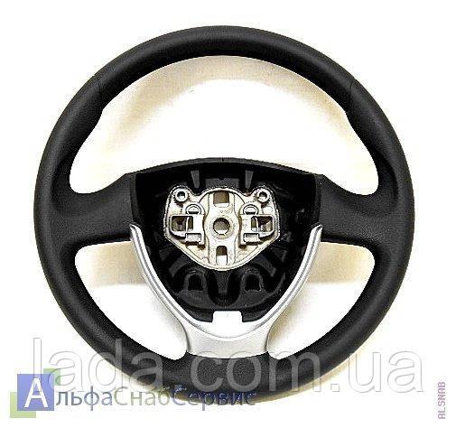 Кермо, рульове колесо ВАЗ 1117 - 1119, ВАЗ 2170 - 2172 н/о