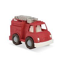 Баттатомобиль - ПОЖАРНАЯ МАШИНА (игрушка для детей от 1 года) ТМ Battat VE1004Z