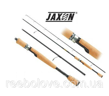 Фидер JAXON CHARISMA FEEDER 3,90m 50-100g
