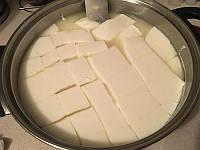 Фермент для сыра на 100 литров молока