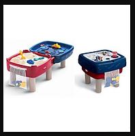 Игровой центр  Little Tikes 451T Водяной стол-песочница