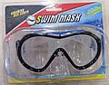 Маска для плавания Swim mask.
