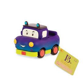 """Машинка инерционная серии """"Забавный автопарк"""" - ДЖИП для детей от 1 года ТМ Battat BX1501Z"""