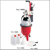 Аппарат для прокачки тормозов Flexbimec 3406