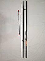 Фидерное удилище KAIDA SPIRAD0 3.3метра до 150гр