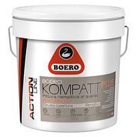 Фасадная краска BoeroKompatt Plus