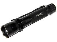 Шокер-фонарь Police 1102