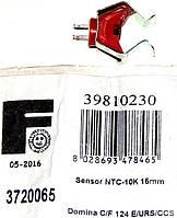 Датчик температуры воды котлов (накладной-15 мм, в упаковке) Ferroli, артикул 39810230, код сайта 0695