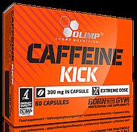 Olimp Caffeine Kick 60 caps, фото 1