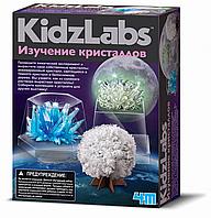 """Детская лаборатория """"Наука о кристаллах"""""""