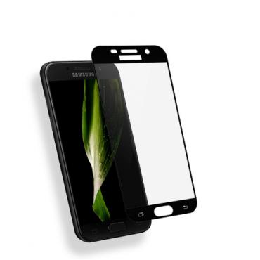 Защитное стекло на Samsung A520 A5