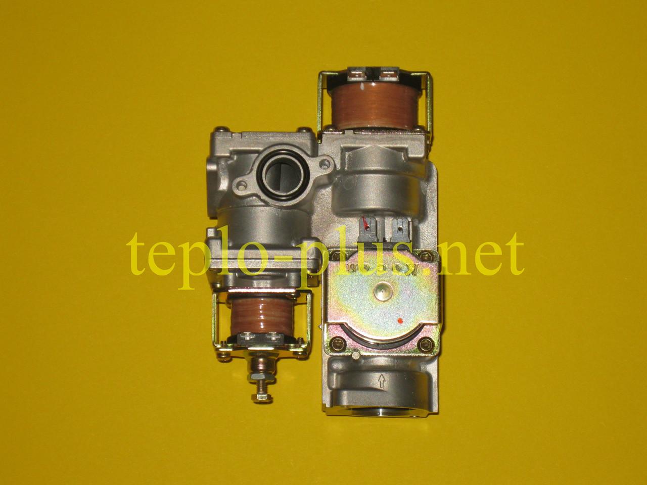 Газовый клапан GRV-301 (аналог UP-23-02) Daewoo Gasboiler DGB-100, 130, 160, 200, 250, 300 ICH/KFC/MSC/MES