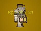 Газовый клапан GRV-301 (аналог UP-23-02) Daewoo Gasboiler DGB-100, 130, 160, 200, 250, 300 ICH/KFC/MSC/MES, фото 4