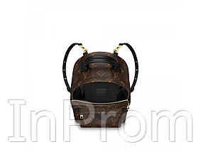 Рюкзак Louis Vuitton Palm Springs Backpack Mini 1:1, фото 3