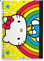 Блокнот Тетрадь Hello Kitty, №4