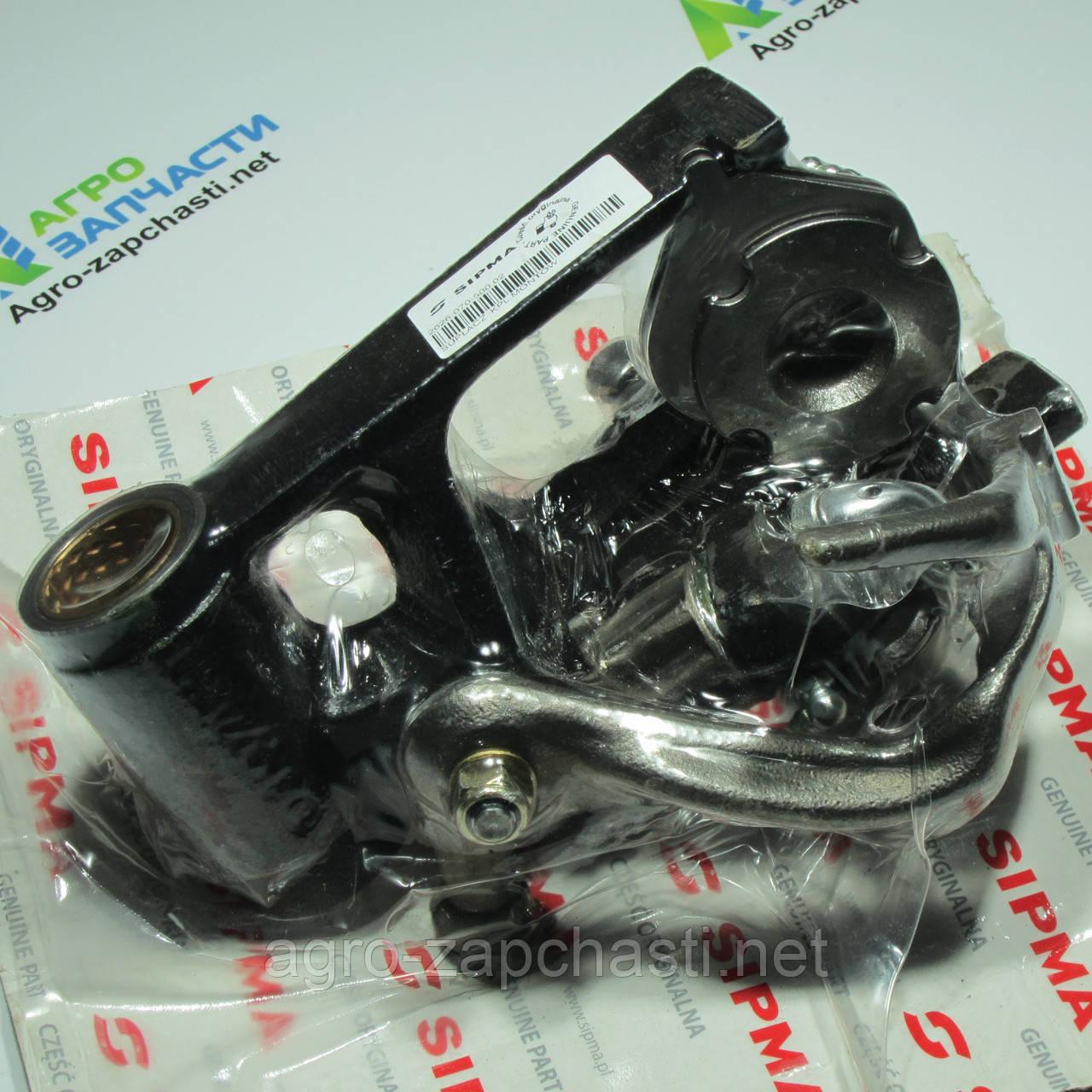 Вязальный аппарат пресс-подборщика Sipma Z224 [Оригинал] 2026-070-500.02