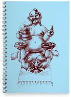 Блокнот Тетрадь Kamasutra, фото 1