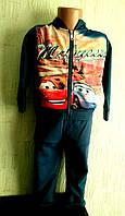Спортивный костюм для мальчика  Тачки Маквин