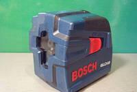 Лазерный нивелир Bosch GLL 2-10 Prof