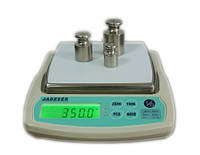 Ювелирные весы Jadever JKH-1000, фото 1