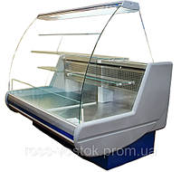 Витрина холодильная Siena-K 0,9-1,2 ПС (Сиена)